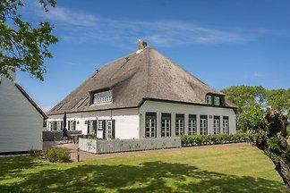 Gemütliches Bauernhaus in De Cocksdorp,...