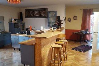 Großzügige Wohnung in Aurach mit Balkon  -  M...