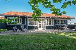Modernes Ferienhaus in Aabenraa für 8...