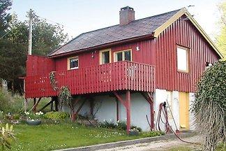 6 Personen Ferienhaus in AVERØY