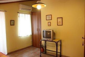 Schönes Appartement mit Terrasse in Piran