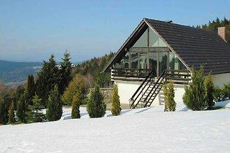 Ferienhaus im Bayerischen Wald mit Terrasse u...