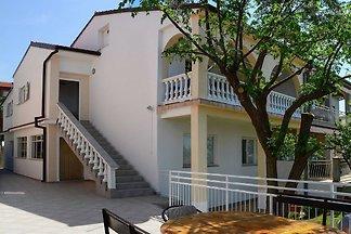 Ruhiges Ferienhaus in Senj Lika- Karlovac,...