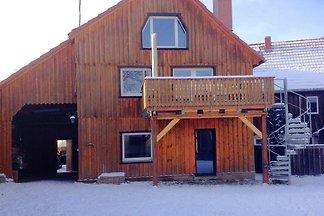 Schönes Apartment in Allrode in Waldnähe