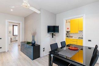 Spazioso appartamento a Sirmione vicino al La...