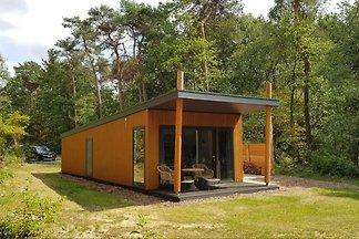 Luxus-Lodge mit Klimaanlage und Geschirrspüle...