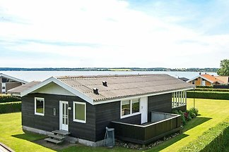 Serene Holiday Home in Juelsminde with...