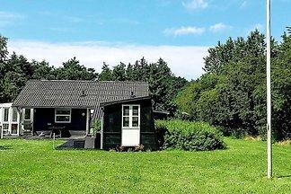 8 Personen Ferienhaus in Skals