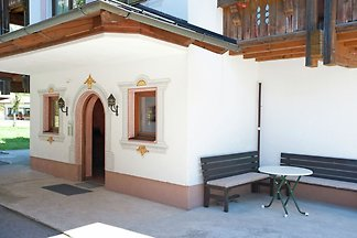 Ferienhaus Erholungsurlaub Leutasch