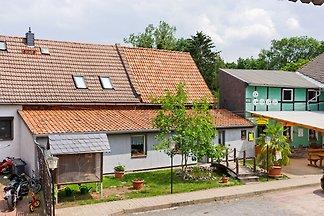 Gemütliche Ferienwohnung in Meisdorf mit...