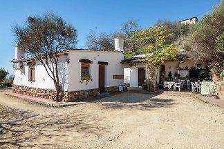 Gemütliches Ferienhaus in Antequera mit...
