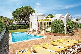 Ruhige Villa in Vilamoura mit privatem...