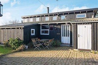 10 Personen Ferienhaus in Ebeltoft