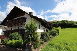Gemütliche Wohnung in Adenau in einer reizvol...