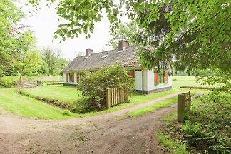 Gemütliches Ferienhaus am Wald in Baarn