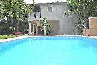 Appartement in vakantiehuis met privézwembad,...