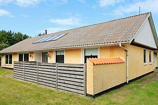 Gemütliches Ferienhaus in Skagen mit Sauna