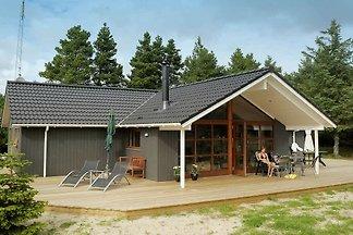 Wunderschönes Ferienhaus in Blavand mit...