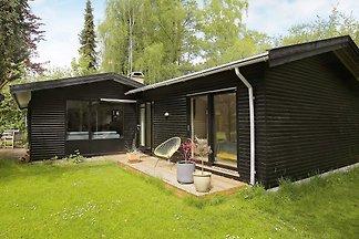 8 Personen Ferienhaus in Frederiksværk