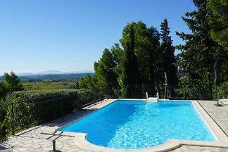 Villa mit 3 Suiten, Pool, Aussicht, Restauran...