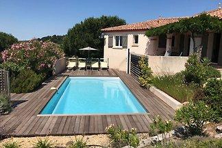 Gemütliche Villa in Caunes-Minervois mit...