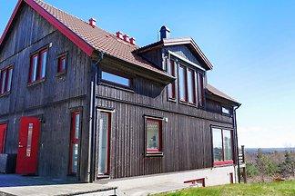 Kuća za odmor Dopust za oporavak Tanum