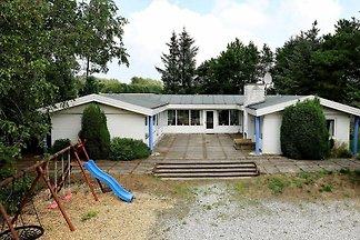 Gemütliches Ferienhaus in Saltum mit Sauna