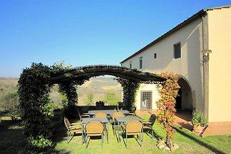 Villa San Casciano in Val di Pesa, in den Hüg...