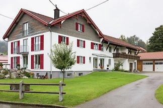 Apartamento de lujo en Rettenberg cerca de la...