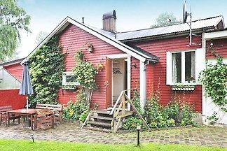 5 Personen Ferienhaus in HÄSSLEHOLM