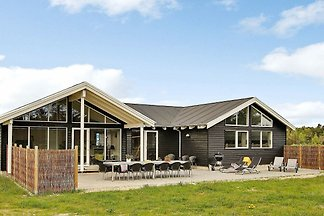 Charming Holiday Home in Ålbæk with Indoor Sw...