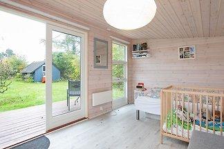 6 Personen Ferienhaus in Eskebjerg