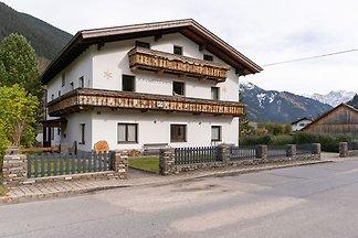 Divine Apartment in Bichlbach with Garden