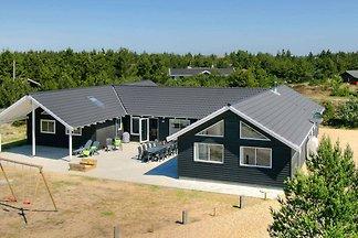 Atemberaubendes Ferienhaus in Blåvand mit...