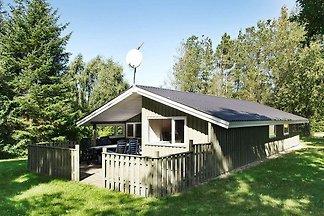Charmante maison à Fjerritslev avec terrasse...