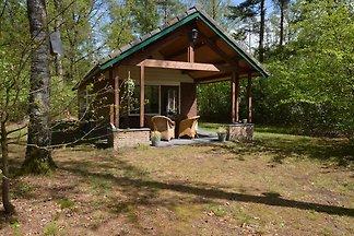 Gemütliches Ferienhaus mit Infrarot-Sauna in...