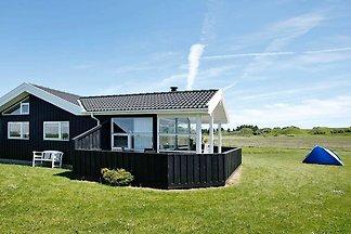 Modernes Ferienhaus mit Grillplatz in...