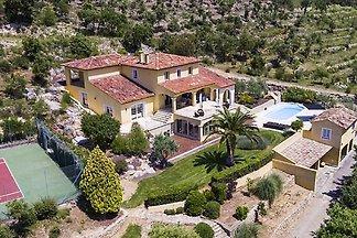 Exklusive Villa in Lorgues mit privatem Pool