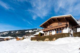 Moderne Ferienwohnung nahe Skigebiet in...