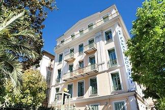 Prächtiges Apartment im Herzen von Nizza