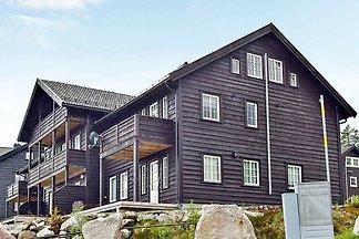 7 Personen Ferienhaus in ÅSERAL