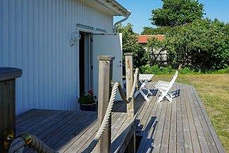 4 Personen Ferienhaus in Öckerö