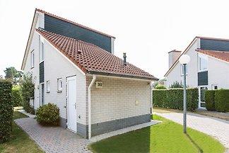 Luxuriöse Villa im Grünen, mit Waschmaschine,...