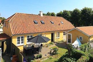 11 Personen Ferienhaus in Ærøskøbing