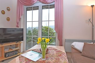 Mooi appartement in rustige en zonnige omgevi...