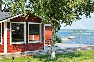 2 Personen Ferienhaus in SÖLVESBORG