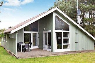 Komfortables Ferienhaus in Dannemare mit...