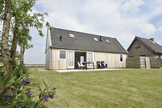 Luxuriöses Ferienhaus in Strandnähe in Petten
