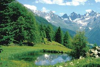 Exquisite Ferienwohnung im Kaunerberg, Tirol ...