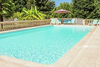 Gemütliche Villa in Port-Sainte-Foy-et-Poncha...
